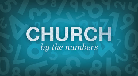 Church by the Numbers