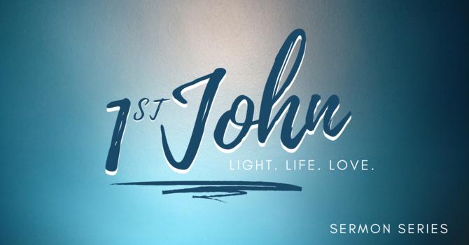 1st John Bible Study image