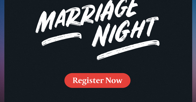 Marriage Night Event