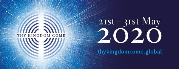 Thy Kingdom Come in the diocese