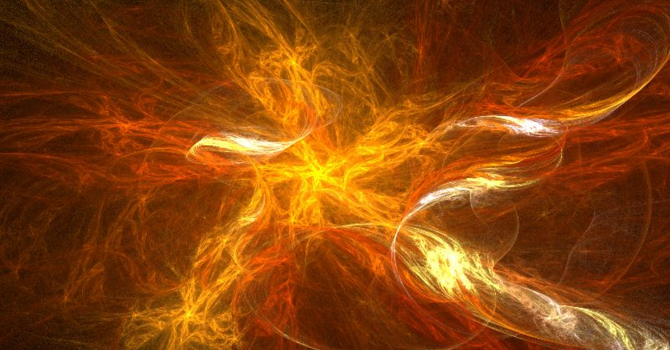 A Little About Pentecost image