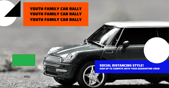 Youth Family Car Rally