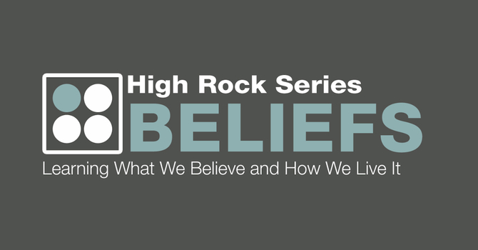 High Rock Series: Beliefs
