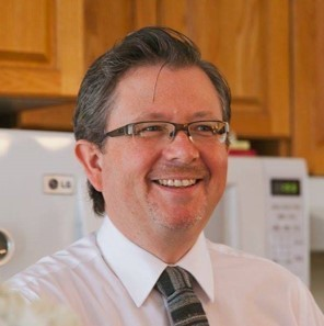 The Rev. Dr. Dan Goodwin