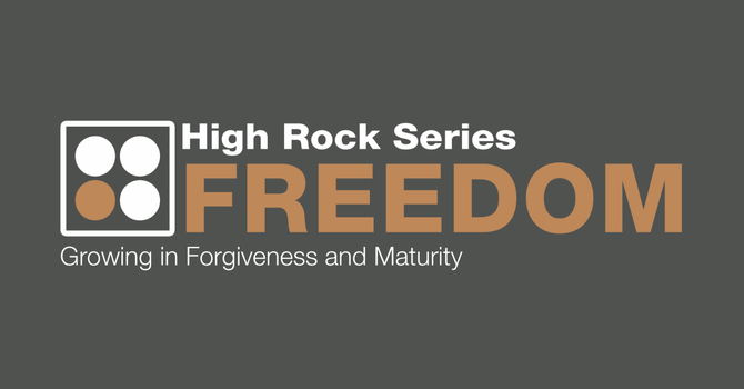High Rock Series: Freedom