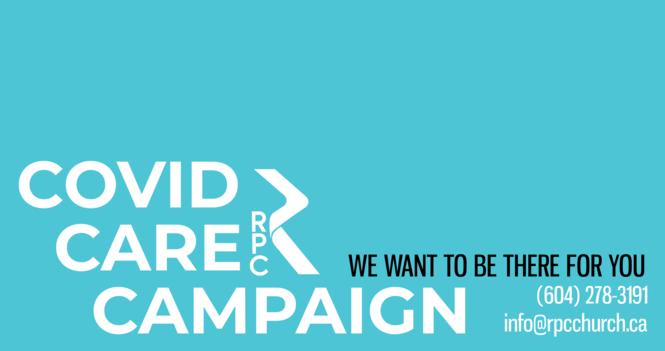 COVID Care Campaign