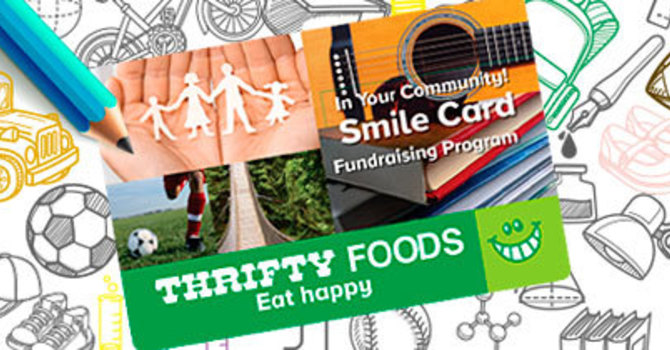 Smile Card Program image