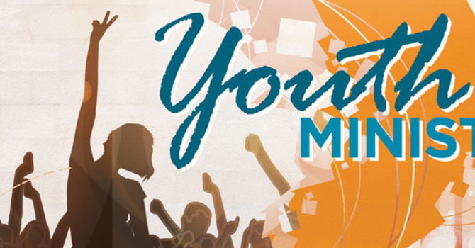 Youth and Family Ministries Coordinator: Full Time