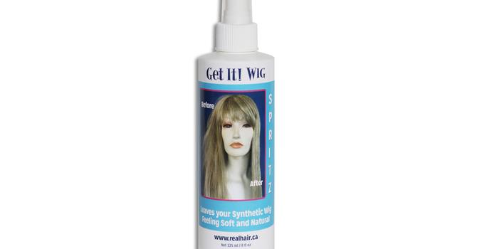 Get It! Professional Wig Spritz