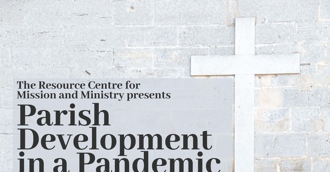 Parish Development in a Pandemic