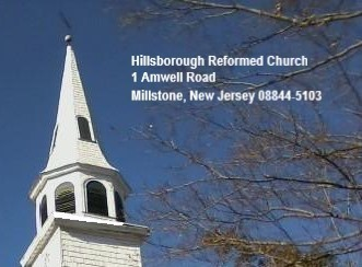Hillsborough Reformed Church