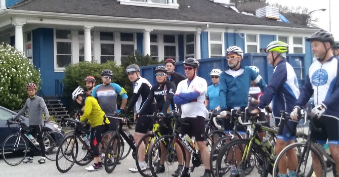 Successful Cycle for Seafarers 2018 image