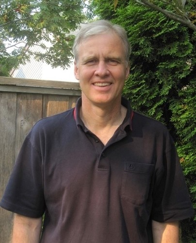 Gary  Roosma