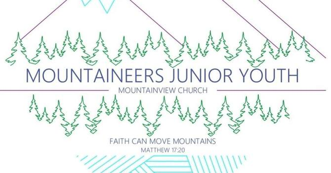 Mountaineers Junior Youth Program