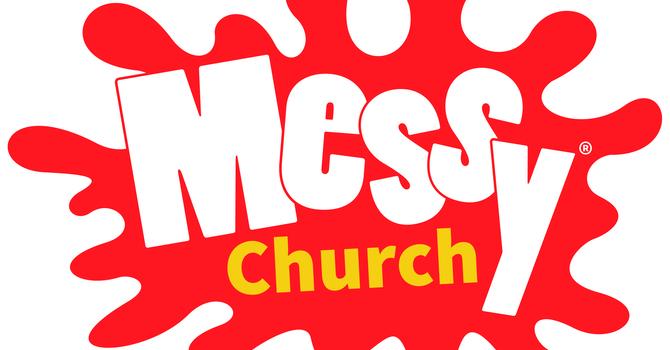 Messy Church.