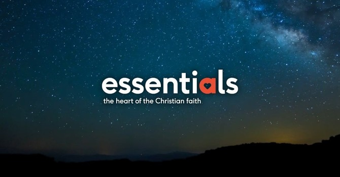 What is essential? image