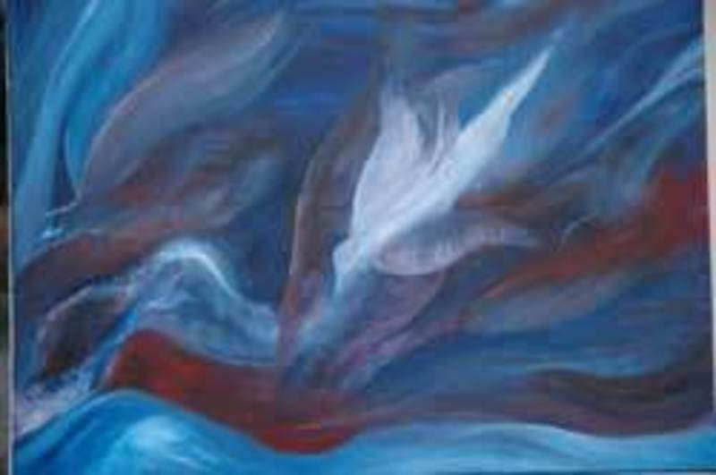 """""""Pentecost: A Party Called Life"""""""