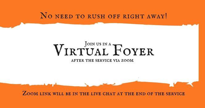 Virtual Foyer