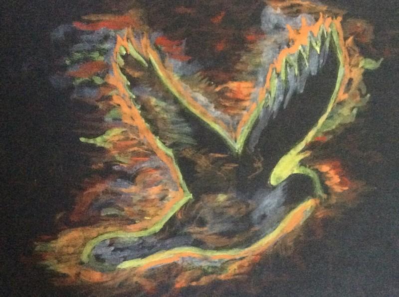 Jesus on the Holy Spirit