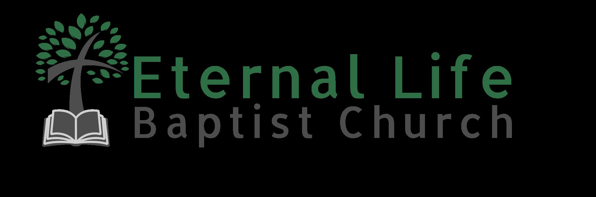 Eternal Life Baptist Church
