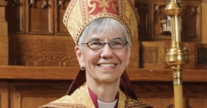 Archbishop Melissa's Pastoral Statement on Racism image
