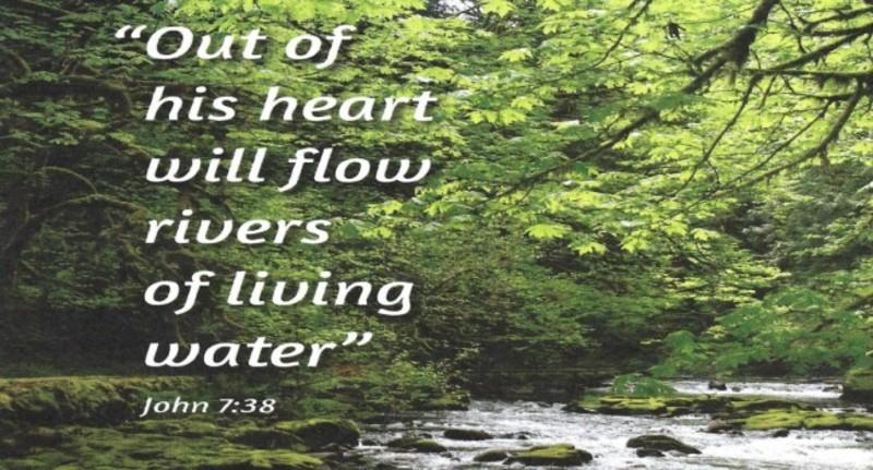 Sermon, Lectionary and Devotional/Sermon Video - Pentecost Sunday, March 31, 2020