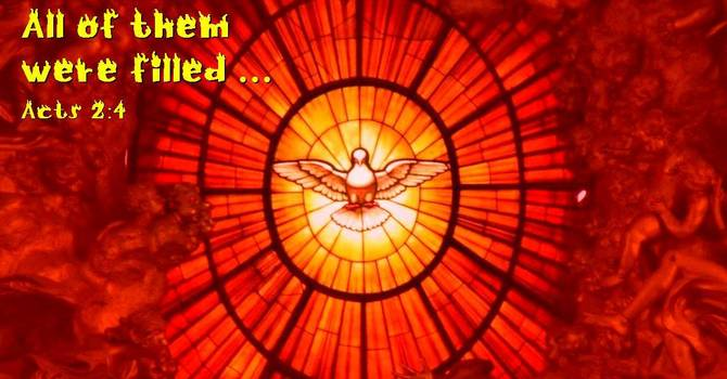 Day of Pentecost