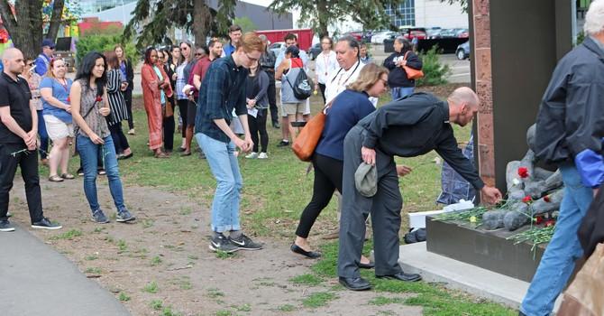 14th Annual Edmonton Homeless Memorial