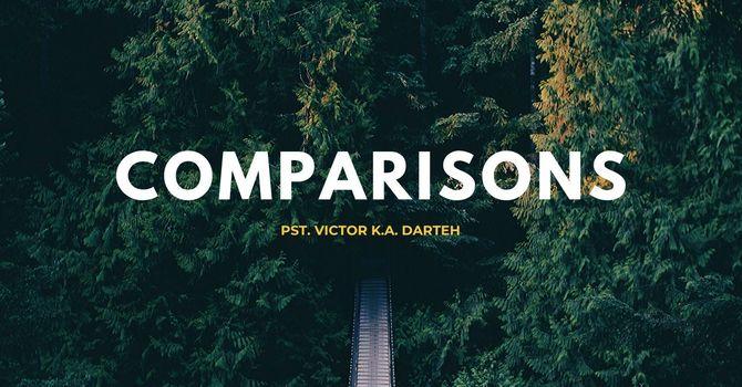 Comparisons image