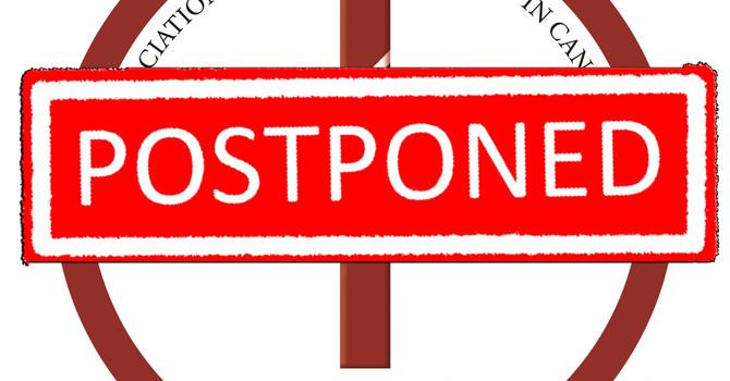 2020 Conference - Postponed