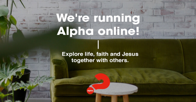 The Alpha Course