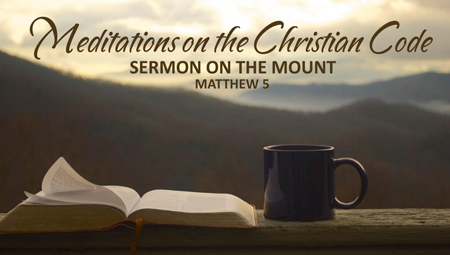 Meditations on the Christian Code