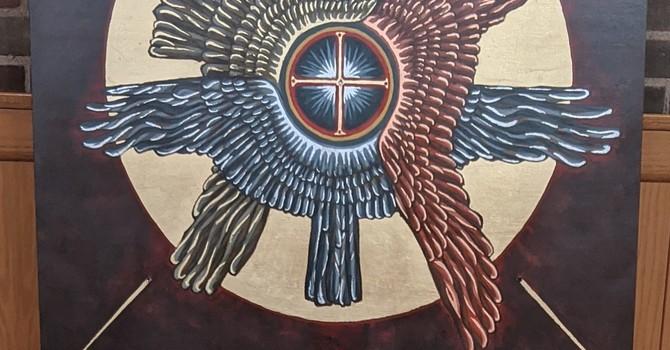 Worship - Pentecost Sunday image