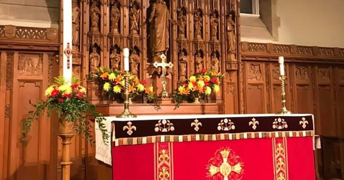 Watch the Ordination and Consecration of the new Bishop of Ottawa