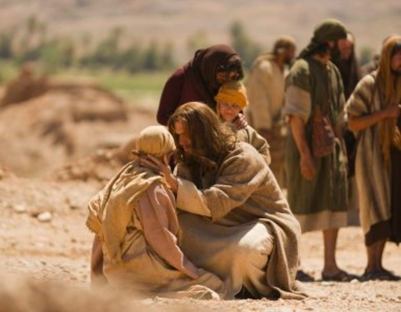 The Legacy of Christ's Humanity