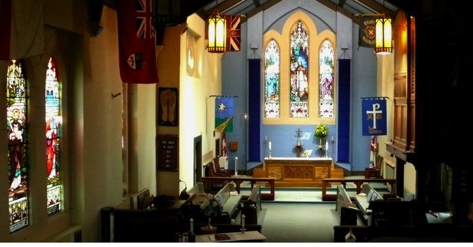 New Parish Council elected image
