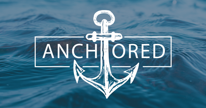 Anchored Youth Group