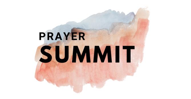 Online Prayer Summit