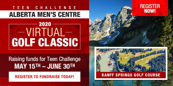 Teen Challenge Canada