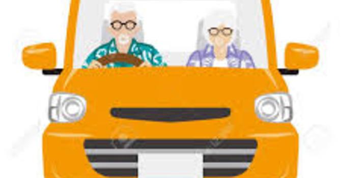 Transportation Co-ordinator image