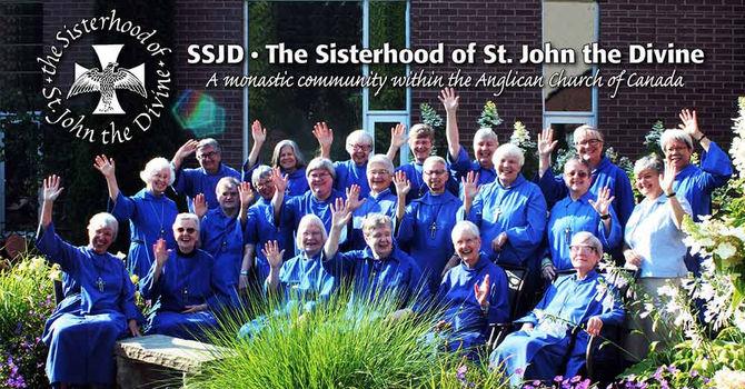 St. John's House image
