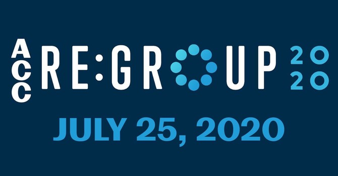 ACC RE:GROUP 2020