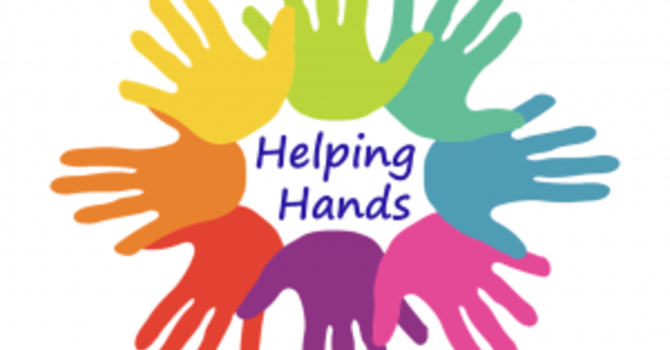 Harmony Helping Hands
