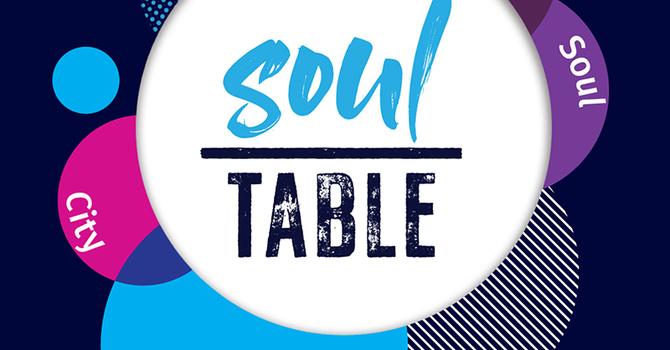 Soul Table