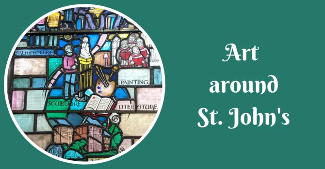 Art around St. John's