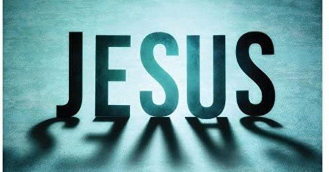 A Savior Who Can Save image