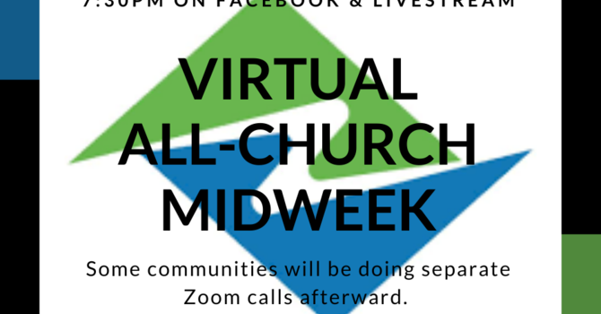Virtual All-Church Midweek