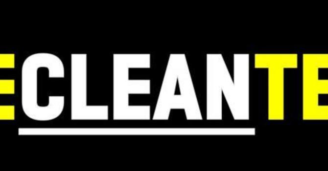 Clean Team Ministry image