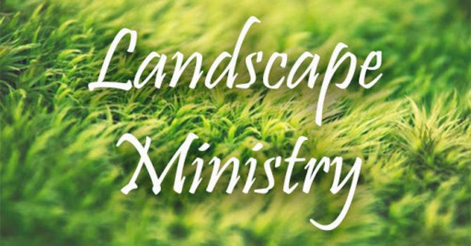 Landscape Ministry image
