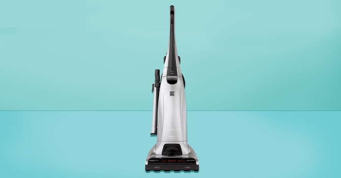 Vacuum Needed! image